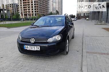 Volkswagen Golf VI 2011 в Киеве