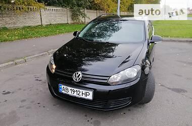 Volkswagen Golf VI 2011 в Виннице