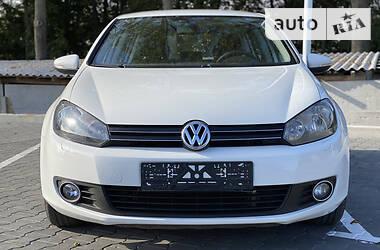Volkswagen Golf VI 2012 в Виннице