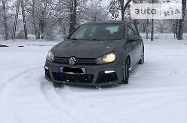 Volkswagen Golf VI 2011 в Кропивницком
