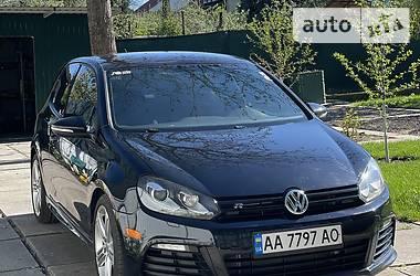 Купе Volkswagen Golf VI 2011 в Киеве