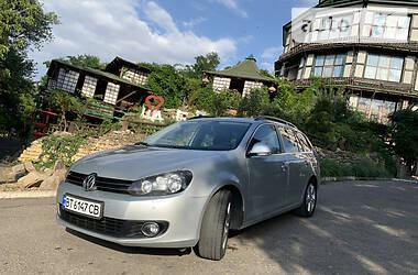 Универсал Volkswagen Golf VI 2011 в Новой Каховке
