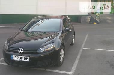 Хэтчбек Volkswagen Golf VI 2011 в Киеве