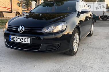 Универсал Volkswagen Golf VI 2009 в Днепре