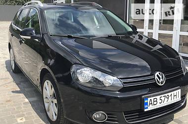 Универсал Volkswagen Golf VI 2010 в Тульчине
