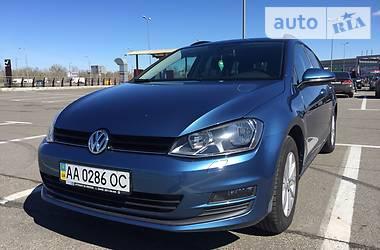 Volkswagen Golf VII 2013 в Києві