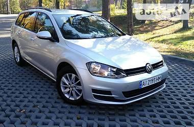 Volkswagen Golf VII 2013 в Буче