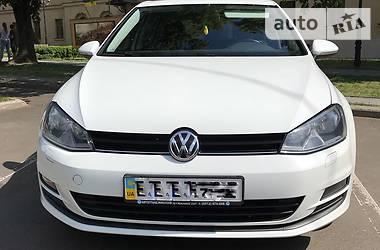 Volkswagen Golf VII 2013 в Миколаєві