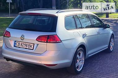 Volkswagen Golf VII 2014 в Ніжині