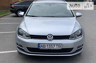 Volkswagen Golf VII 2014 в Виннице