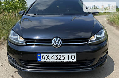 Volkswagen Golf VII 2015 в Харькове