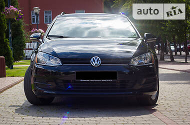 Volkswagen Golf VII 2015 в Могилев-Подольске