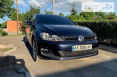 Хетчбек Volkswagen Golf VII 2015 в Харкові