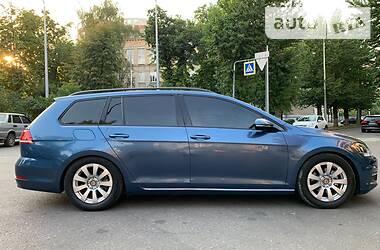 Универсал Volkswagen Golf VII 2017 в Харькове