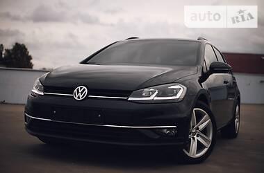 Volkswagen Golf VII 2017 в Мукачево