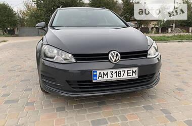 Volkswagen Golf VII 2014 в Коростышеве