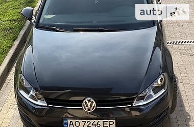 Volkswagen Golf VII 2014 в Виноградове