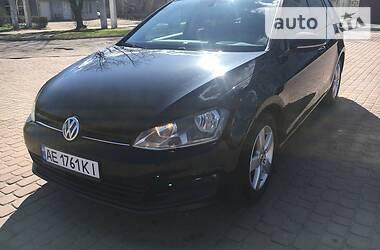 Volkswagen Golf VII 2013 в Днепре