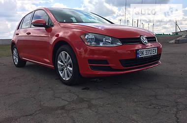 Volkswagen Golf VII 2015 в Костополе