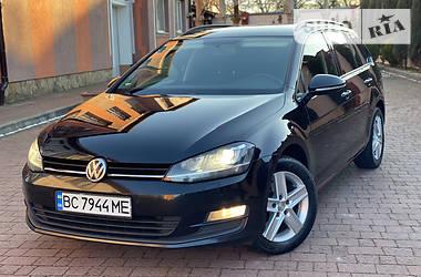Volkswagen Golf VII 2017 в Стрые