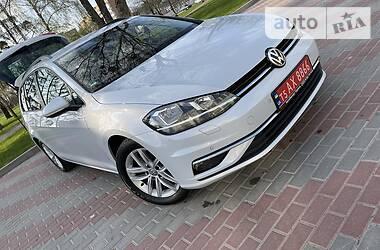 Volkswagen Golf VII 2017 в Сумах