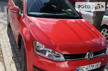 Volkswagen Golf VII 2016 в Львові