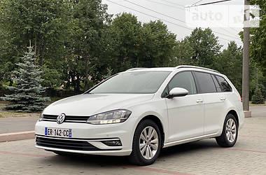 Универсал Volkswagen Golf VII 2017 в Луцке