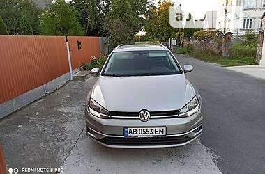 Универсал Volkswagen Golf VII 2018 в Гайсине