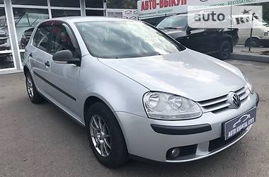 Volkswagen Golf 2008 в Киеве