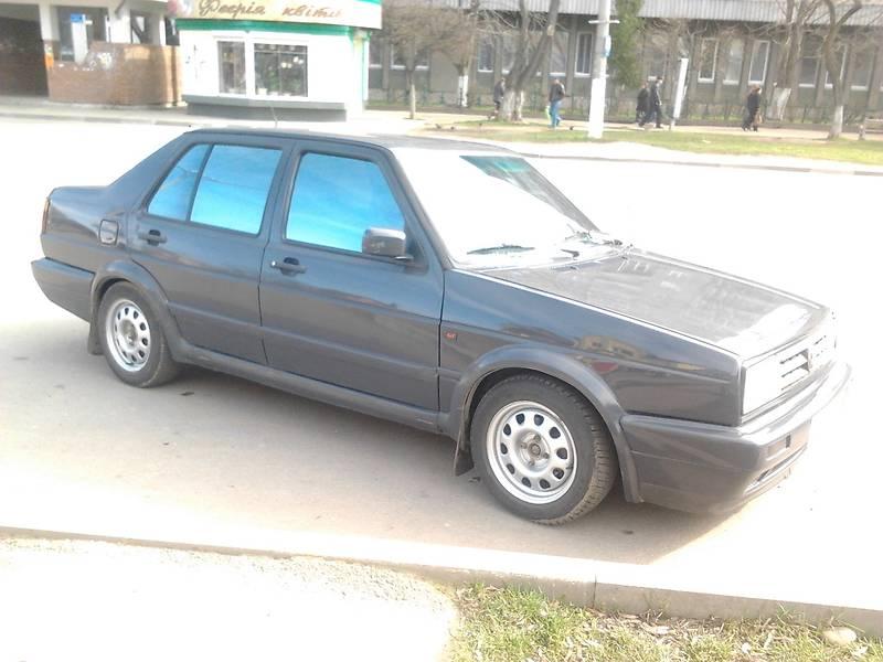 Volkswagen Jetta 1985 в Калуше