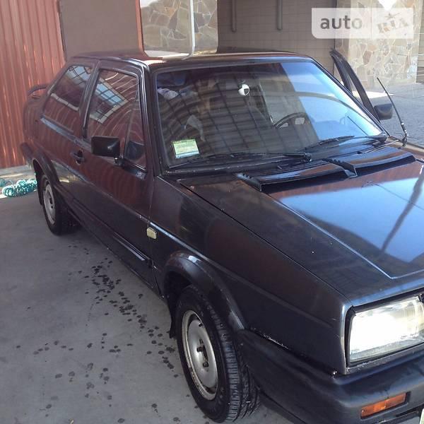Volkswagen Jetta 1986 в Ковеле