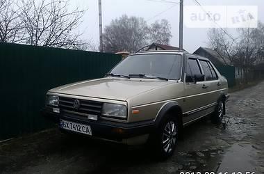 Volkswagen Jetta 1987 в Полонном