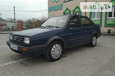 Volkswagen Jetta 1991 в Львове