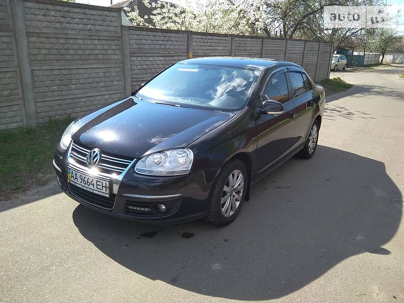 Volkswagen Jetta 2007 в Киеве