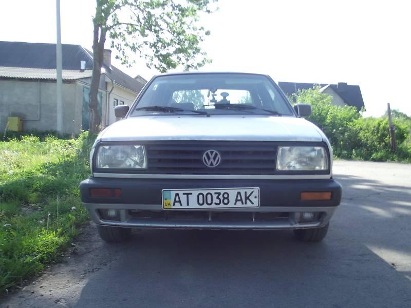 Volkswagen Jetta 1990 в Коломые