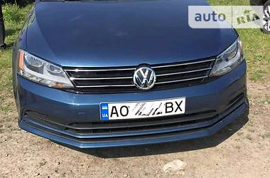 Volkswagen Jetta 2015 в Ужгороде