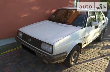 Volkswagen Jetta 1986 в Ровно