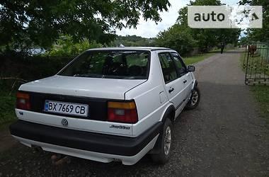 Volkswagen Jetta 1991 в Хмельницком