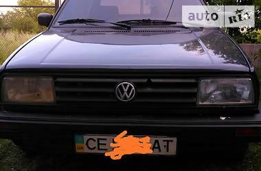 Volkswagen Jetta 1989 в Черновцах