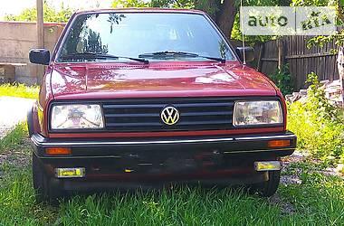 Volkswagen Jetta 1988 в Донецке