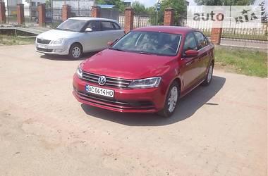Volkswagen Jetta 2017 в Львове