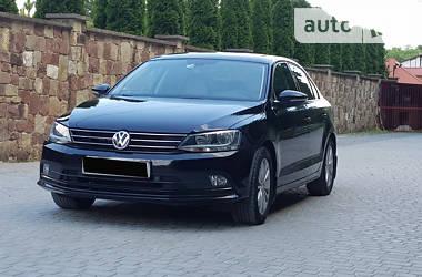 Volkswagen Jetta 2016 в Тернополе