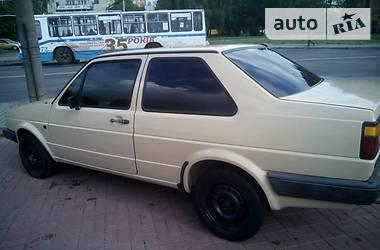 Volkswagen Jetta 1986 в Луцке