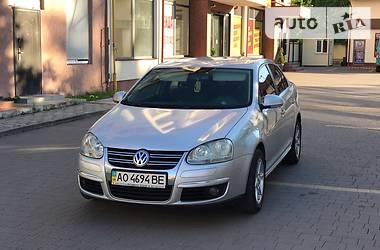 Volkswagen Jetta 2007 в Сваляве