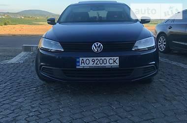 Volkswagen Jetta 2011 в Ужгороде