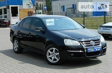 Volkswagen Jetta 2008 в Кривом Роге