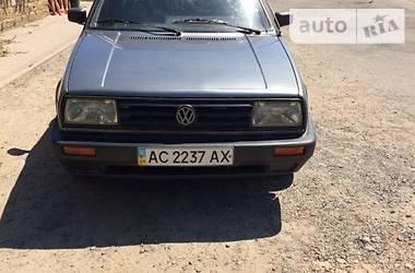 Volkswagen Jetta 1990 в Луцке