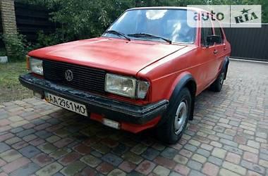 Volkswagen Jetta 1980 в Киеве