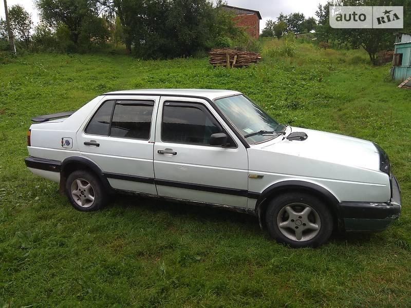 Volkswagen Jetta 1988 в Бориславе