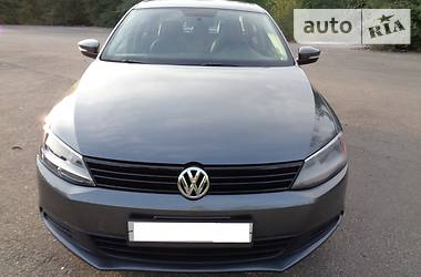Volkswagen Jetta 2013 в Луганске